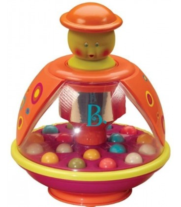 B Toys Poppitoppy bromtol-ballentol