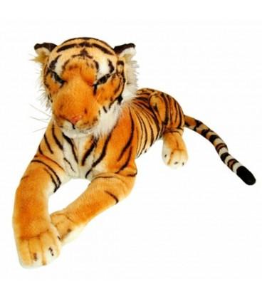 tijger knuffeldier-pluche 85 cm
