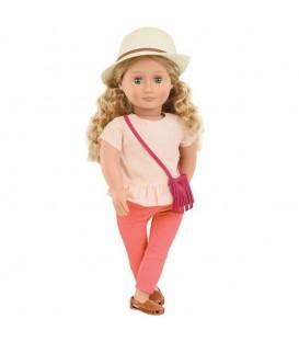 Our Generation pop Brielle