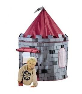 Stoere speelgoed tent kasteel