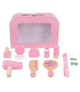 Speelgoed beautycase | BigJigs | foto 1