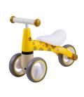 Loopfiets driewieler     1 tot 3 jaar   Diditrike Giraffe