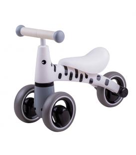 Loopfiets driewieler | 1 tot 3 jaar | Diditrike Zebra | Speelgoed