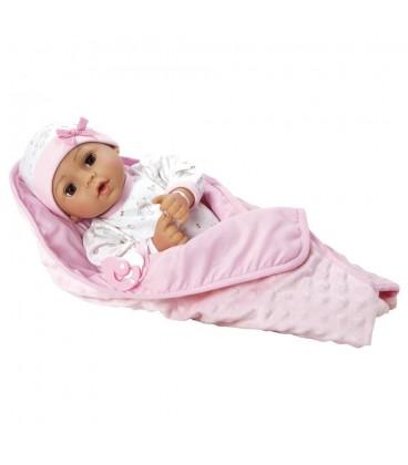 Adora Adoptie Babypop Precious 40 cm