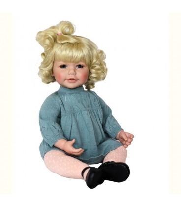 Adora Toddler Emma met extra outfit