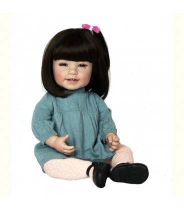 Adora Pop Mila | met extra gebreid jurkje | ToddlerTime pop