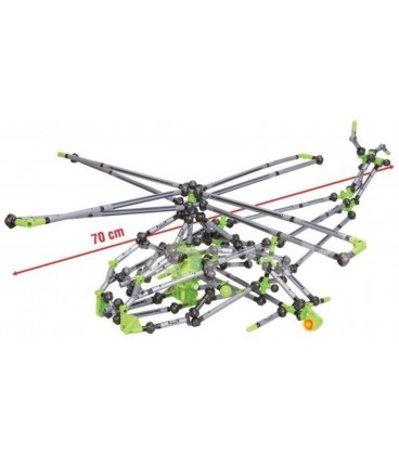 Block Intellect - Struxx helikopter 2