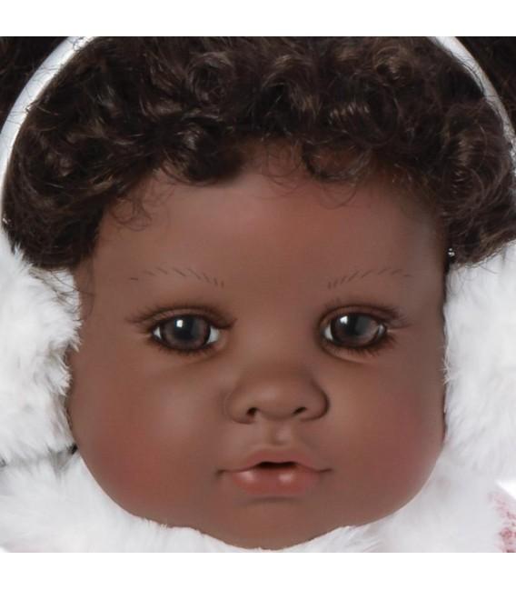 Adora pop Winter Dream | Levensechte pop | Adora Toddlertime collectie