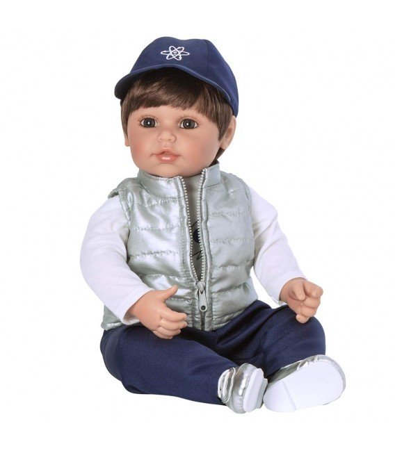 Adora pop Cosmic Boy   Levensechte pop   Adora Toddlertime collectie