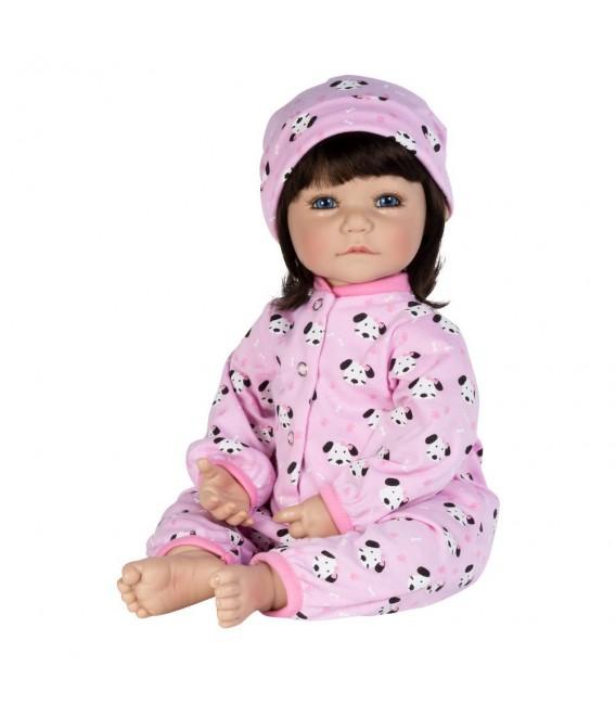 Adora pop Woof girl | Levensechte pop | Adora Toddlertime collectie