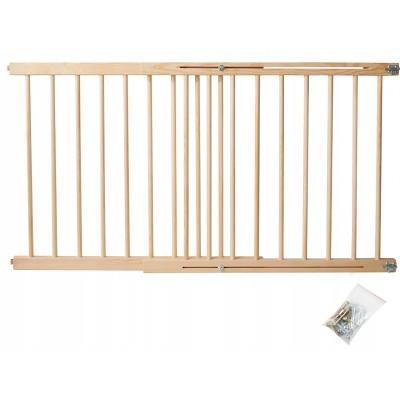 Traphekje van hout 72 tot 122 cm