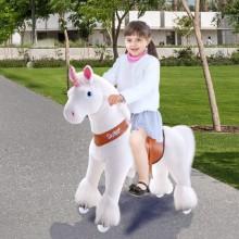 Ponycycle Unicorn U304 voor kinderen van 3 tot 5 jaar