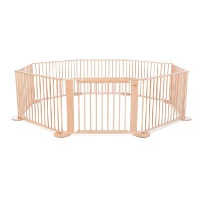 Grote houten grondbox Krabbel-Hit® MaXXimo