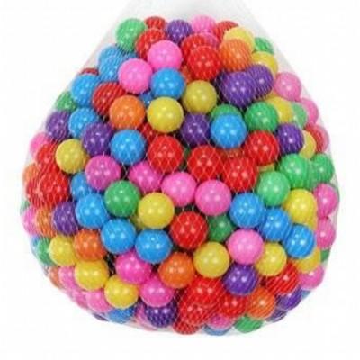 Ballenbakballen 200 stuks voor Grondboxen, Ballenbakken en Zwembadjes