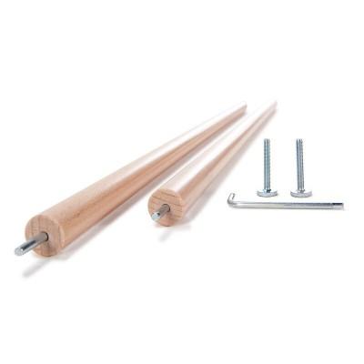 Krabbel-Hit® - connection kit | verbindingsstangen voor uitbreiding grondbox