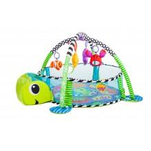 Speelkleed Schildpad | activiteiten gym | Ballenbak | 30 ballen