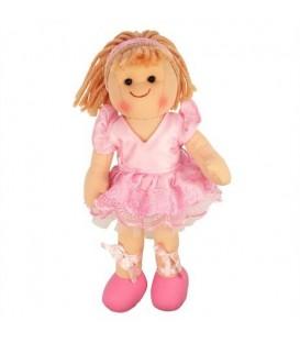 BigJigs pop ballerina Lily