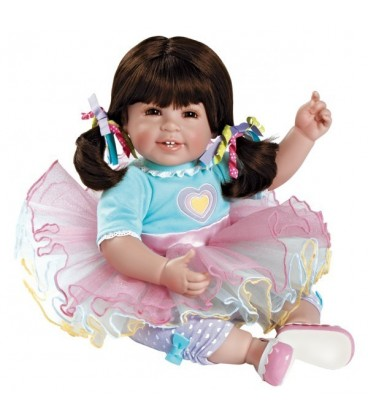 Adora Toddler Sugar Rush Levensecht