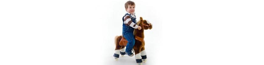 PonyCycle voor kinderen van 3 tot 5 jaar