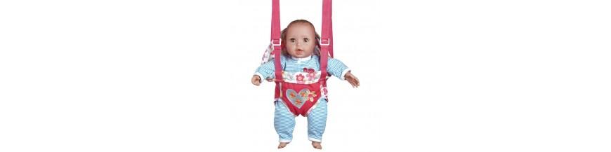 Adora Poppen GiggleTime Babies