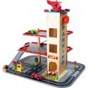 Houten Speelgoed Auto's en Garages