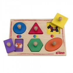 Tidlo puzzels en spellen